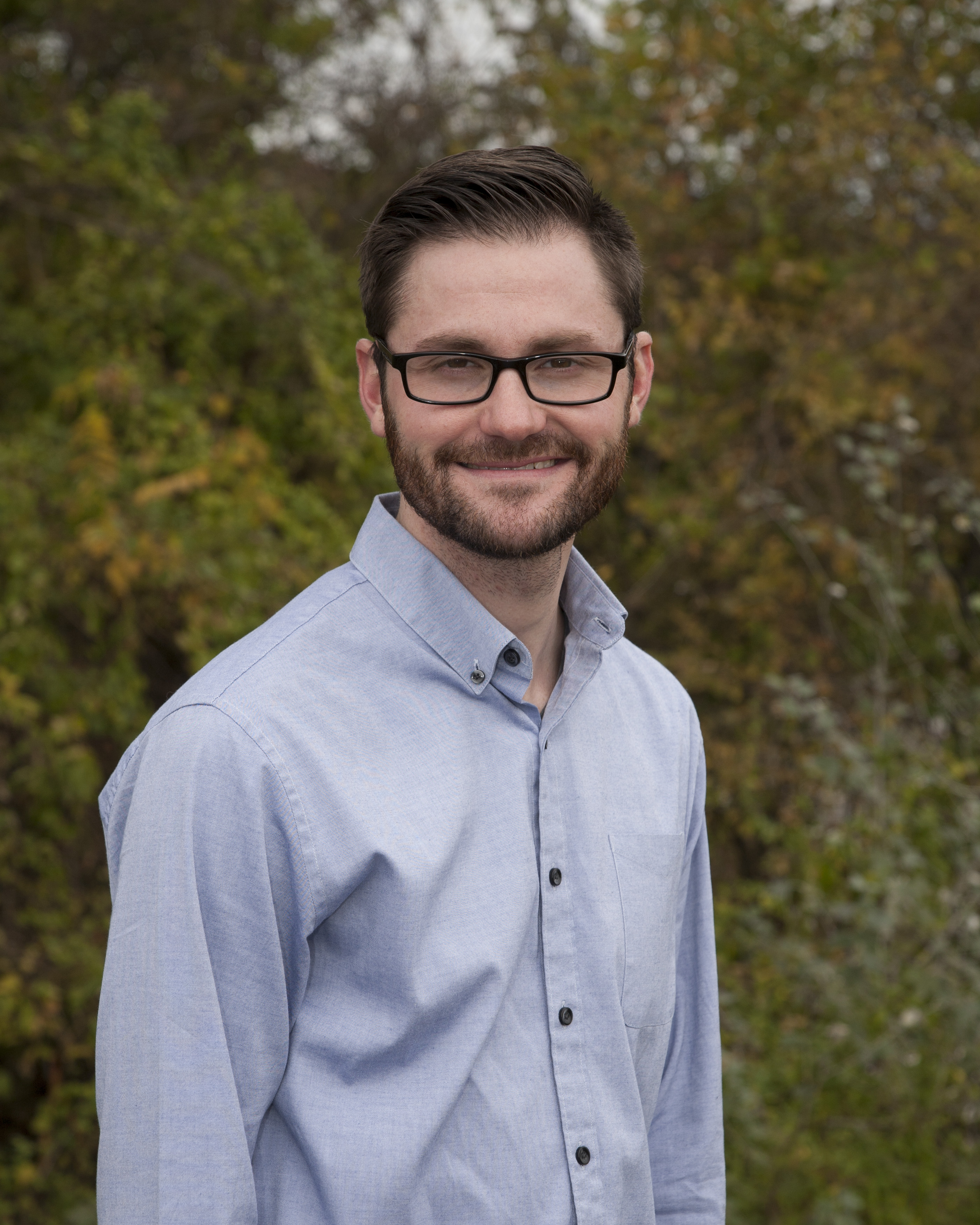 Eric Ginn