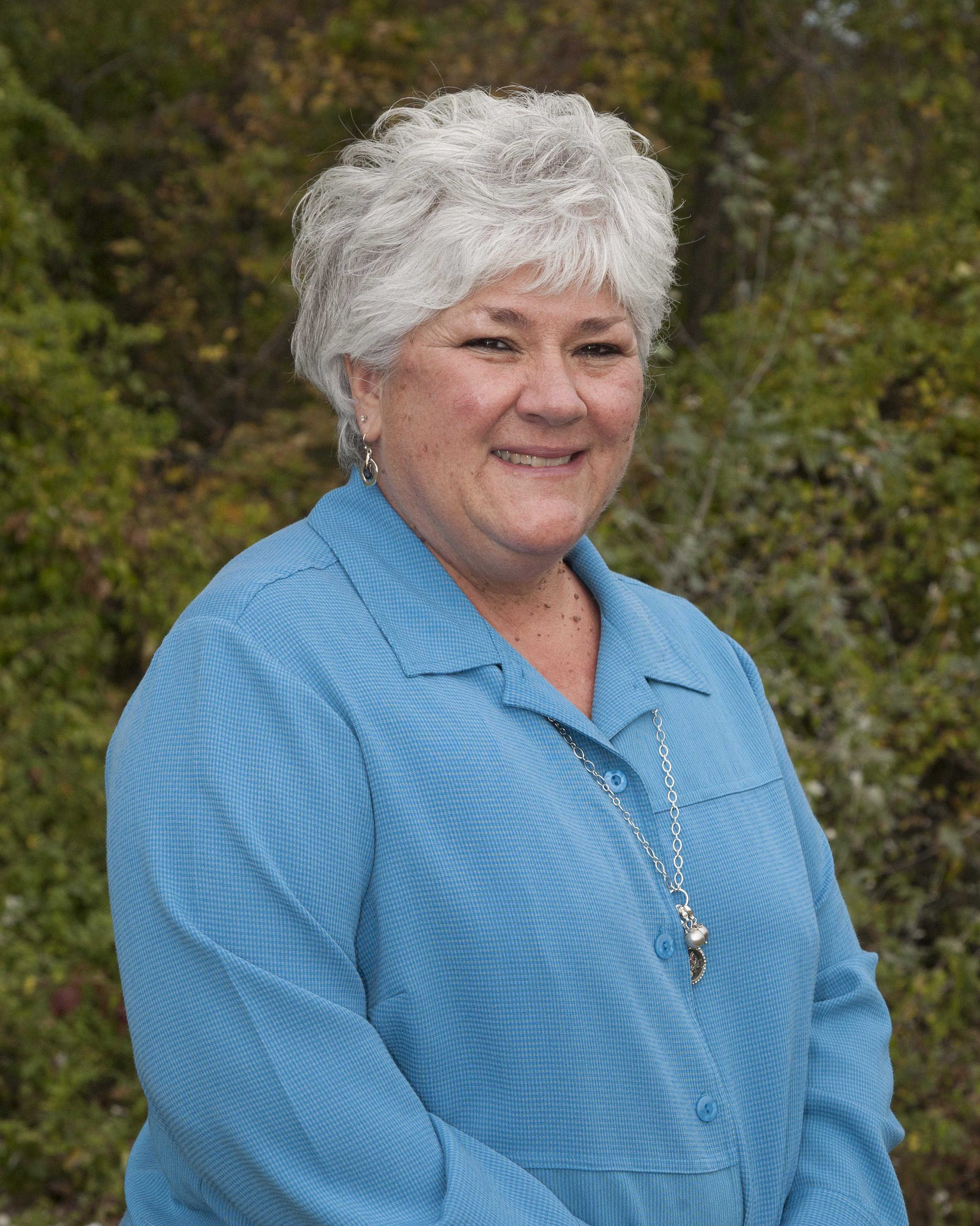 Renee Entenmann