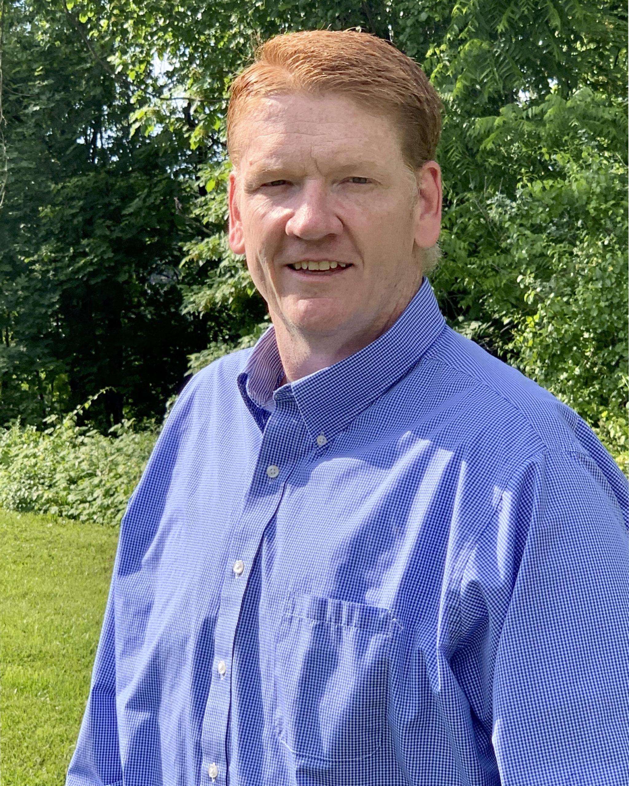 Seth Polk