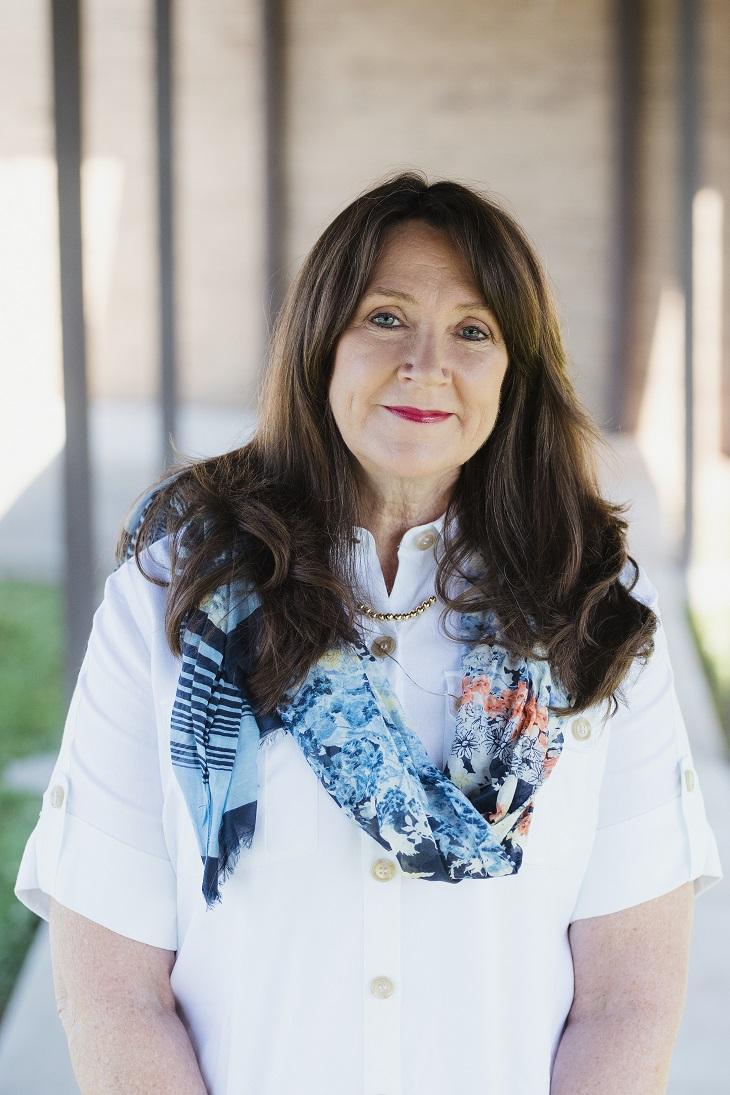 Donna Meadows